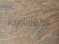 Indian Mahogany granite