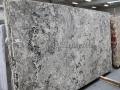 Granite Slab Alaska White
