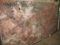 Granite Slab CHATEAUX RED (2)