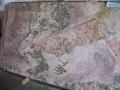 Granite Slab Chateaux Red