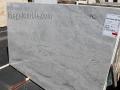 Granite Slab Kashmir Bianca Polished