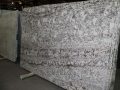 Granite Slab White Torroncino