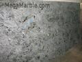 Granite Slab  labradorite bianca