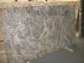 Granite slab Azul Aran 2