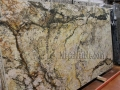 Granite slab  Barricato