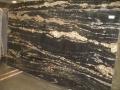 Granite slab Black Python