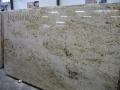 Granite slab Colonial Gold