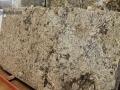 Granite slab Namibian Gold
