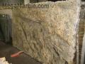 Granite slab Nettuno Gold