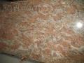 Granite slab Rosewood