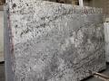 Granite slab White Persa