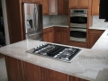 kitchen countertops quartzite