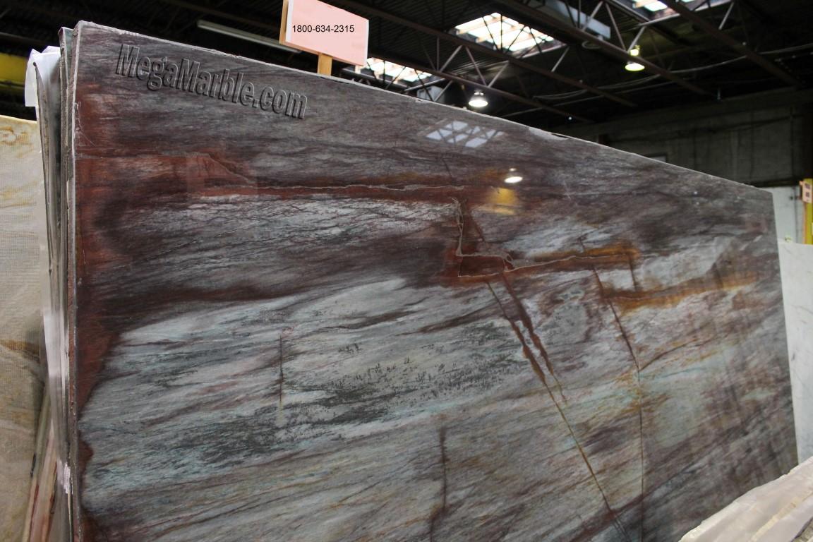Quartzite countertop slabs countertops for kitchen Granite durability