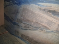 Quartzite Slab Azul bochira