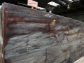 Quartzite Slab Blue Louise