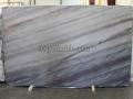 Quartzite Slab Elegant Browm Leather