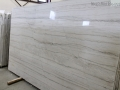 Quartzite Slab White Macaubas (2)