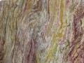 Quartzite Slab Yellow Bamboo